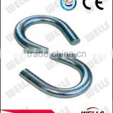 high quality wholesales metal s hook