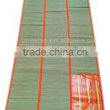 Straw Beach Mat, Foldable Sandless Beach mat/Camping Mat/Picnic Mat, folding Plastic/Straw beach mat