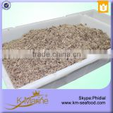 Good quality dried fish flakes of bonito