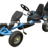 Double seat sand beach cart GC0209