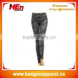 OEM Sport Wear Fitness Leggings Tight Yoga Leggings Fitness Custom Woman Fitness Printed Yoga Pants