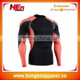 Hongen apparel Direct Manufacturer Provide all MMA Products MMA Shorts/Rash Guard/Tshirts