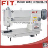 370W CLUTCH MOTOR INTEGRATED FEED LOCKSTITCH SEWING MACHINE