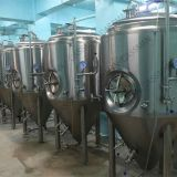 brewery equipment 3000l
