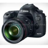 Canon EOS 5D Mark III 22.3-Megapixel Digital SLR Camera with