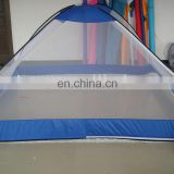 4-point standing mosquito net