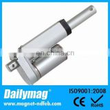 Linear Actuator For Gantry Crane