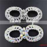 Wholesale Ex-factory price rhinestone Belt button