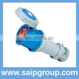 2013 SP-1574 Industrial Power Socket 380V 63A IP67 Industrial Socket 220v IP55 Waterproof Industrial Plug and Socket