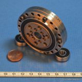 CSF-17 crossed roller bearing for CSF CSG harmonic drive gear units