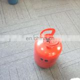 High Quality Wholesale 30LB Small Disposable Balloon Helium Tank Used Ballon Kit Filled Pure Helium Gas Cylinder