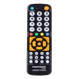 2129 Universal Remote Control for LCD LED HDTV TV