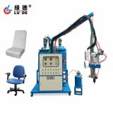 LD-803/2 Two Material Tanks PU Pillow and Cushion Injection and molding Machine