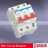 3 phase b c d curve circuit breaker electrical circuit breaker