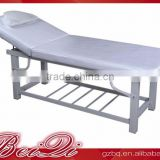 Beiqi Cosmetic Facial Bed Beauty Salon SPA Equipment Portable Couch Massage Bed