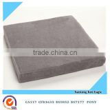 high density sports stadium seat cushion/ memory foam seat cushion