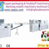 (hot)YP-150 abnormal bubble gum making machine,bubble gum machine,food machine