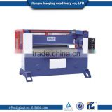 35T Precise four-column hydraulic die auto translation cutting machine
