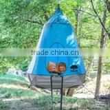 Factory sell Treepod Tent camping treehouse tents tree hang tent