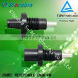 TUV approved IP67 MC3 branch connector for solar power system