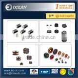 high frequency air core coil inductors