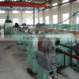 seamless steel pipe new and used three roll mill, steel tube rolling mill