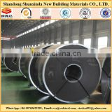 Prepainted GI PPGI GL PPGL CRC HRC cold rolled steel coil
