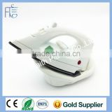 2015 new design faith 1000W wireless industrial steam iron                                                                         Quality Choice