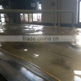 Sodium sulfide flake making machine