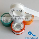 high temperature teflon tape PTFE Thread seal tape                                                                         Quality Choice