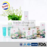 Wholesale well-equipped hotel amenities bottles , toilet amenities