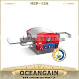 HEP-12A Electric Conveyor Pizza Oven