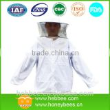 Beekeeping protection clothing-beekeeper jacket