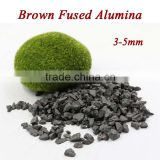 Al2O3 95% brown fused alumina/brown aluminium oxide for sale