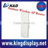 5.8GHz, 802.11an (150Mbps) Outdoor Wireless AP Router (400mW)