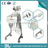 Multi-functional Beauty Salon Cavitation Vacuum Vacuum Fat Loss Machine RF Slimming Machine Cavitation Ultrasound Machine