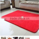 Superfine Microfiber Room mat Floor carpet floor mat rugs carpet Rugs with anti-slip backing FLOOR
