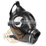 Gas Mask with Drinking Device with environmental friendly material suitable for military