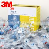 3M 340-4007 metal detectable corded earplugs /3M 340-4007 reusable earplug 3m Corded earplug