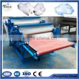 CE certificate fabric cotton wool waste recycling machine with cheap price