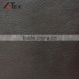 elastic pu material rexine,vinyl,faux leather fabric for home textiles,car,mattress cover made in china
