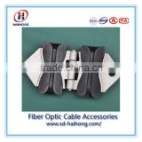 ADSS Cable Fitting Double Layer Suspension Assembly
