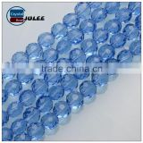 China beads making machine lasted design crystal beads strands faceted all types of beads for wedding dress
