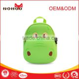 Cute baby toddler elementary school backpack bag eco-friendly waterproof backpack for school