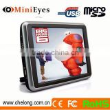 Chelong Free 10.1inch Touchscreen Android 4.2.2 Support Wifi 3GUSB Networks headrest car monitor with sd usb
