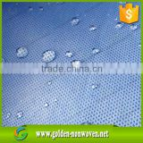 1.6m sms nonwoven fabric roll/medical product sanitary pad smms non woven fabric/sms non-woven fabric 3.2m                                                                                                         Supplier's Choice
