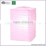 Hot Sale Handmade Chinese Square Paper Lantern for Christmas Decoration