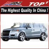 Body kit for 2007-2008 AUDI Q7 CT-R Style