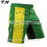 Custom fabric shorts mma, kick boxing shorts, fight shorts                                                                         Quality Choice
