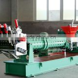 High quality Pin barrel cold feed rubber sheet tire tread inner tube extruder machine